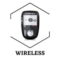 Compex wireless 8.0 comprar barato