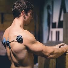 electroestimulacion para dorsal