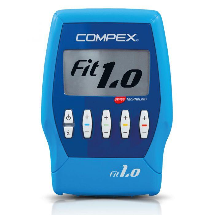 comprar electroestimulador muscular compex fit 1.0 TENS