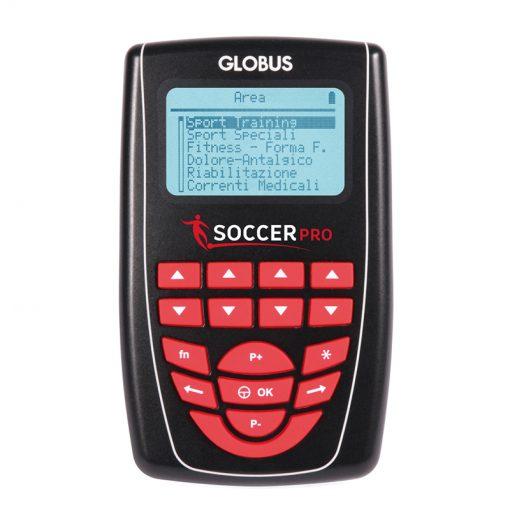 comprar el mejor precioelectroestimulador globus para futbol