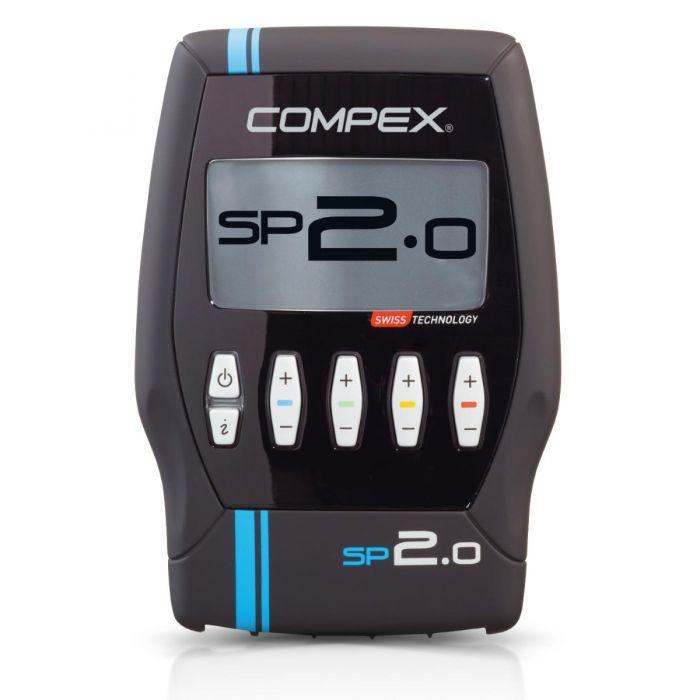 mejor precio electroestimulador muscular compex 2.0 en oferta
