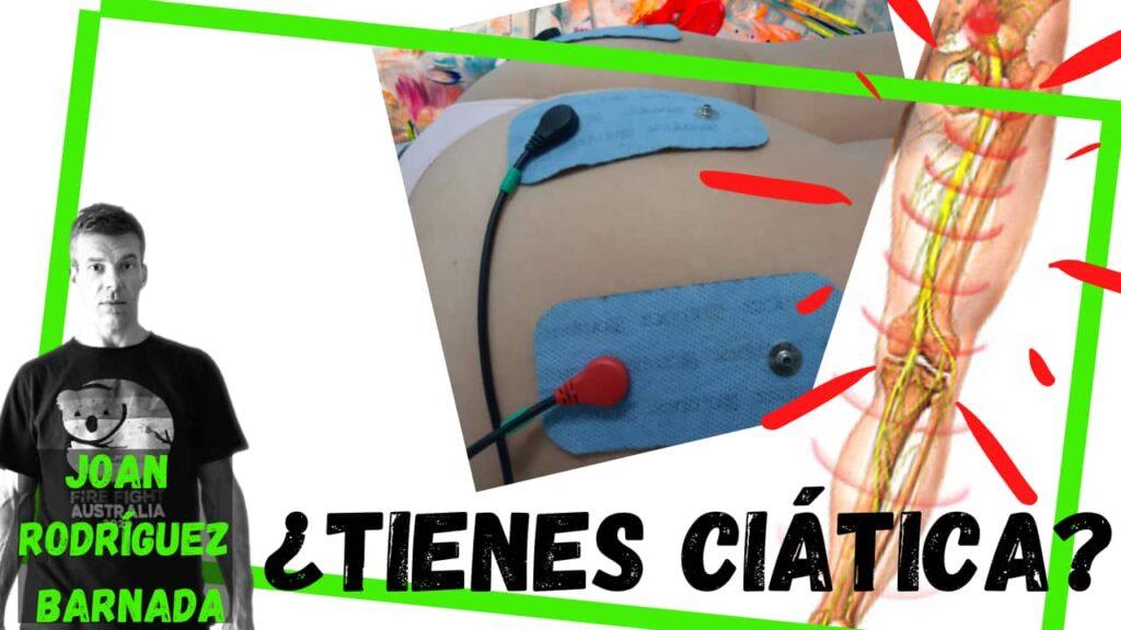 electroestimulacion para ciatica y piramidal
