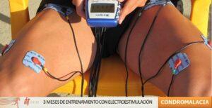 tratamiento para artrosis de rodilla comprar con compex
