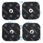 mejor oferta electrodos 5x5 compex