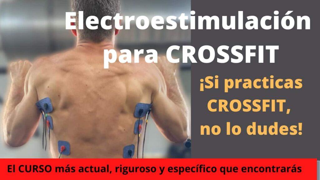 compex para crossfit