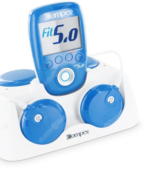 comprar electroestimulador wireless compex