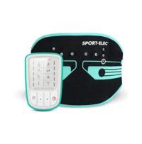 comprar mas barato Sport-Elec MAXIBELT 2 M Body Beautiful Electroestimulador Adulto Unisex