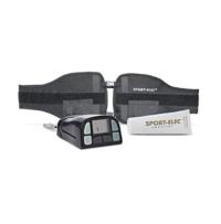 comprar el mas barato Sport-Elec Ceramic Body Solution - Cinturón de tonificación para fitness