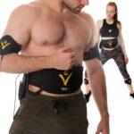 comprar cinturón abdominal veofit