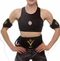 Cinturón electroestimulador VeoFit